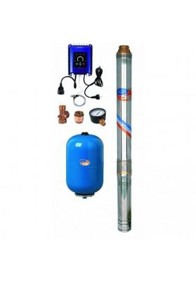 Aquacup 3.5 Energy Sub Control 45/100