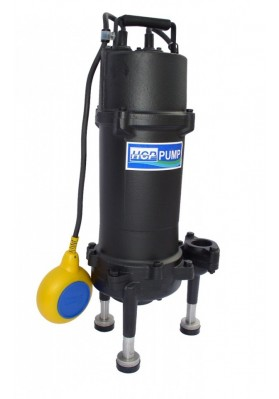 HCP 32 GF 21.0 F, 230 V, plovák