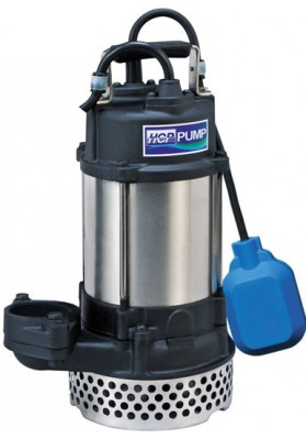 HCP AL-05 NF - 230 V s plovákem