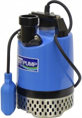 HCP GD-400, 230 V plovák