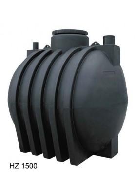 Podzemní nádrž AQUACUP HZ 1500