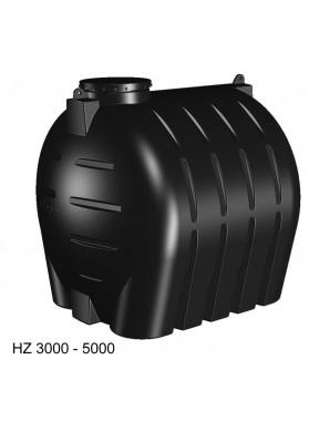 Podzemní nádrž AQUACUP HZ 3000