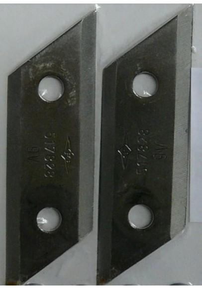 AL-KO Sada nožů pro MH 2800