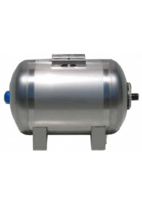 Aquasystem Tlaková nádoba ležatá 50 l Inox