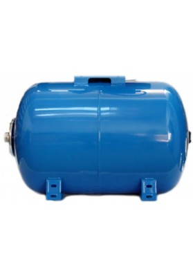 Aquasystem Tlaková nádoba ležatá 50 l