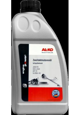 AL-KO Olej 2T 1l polosyntetický