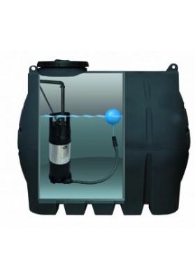 Aquacup Rain system HZ-EC 1500