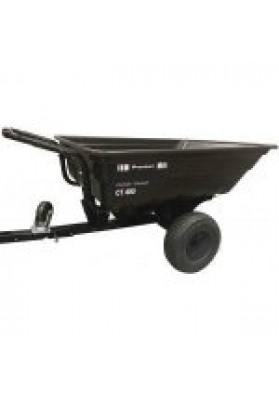 AL-KO Přívěsný vozík CT 400